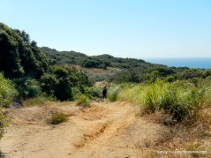 morro dunes ecological reserve