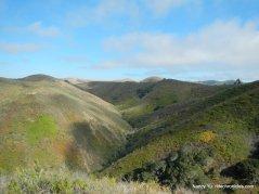 montana de oro-canyons