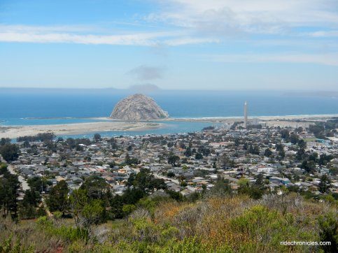 black hill trail views