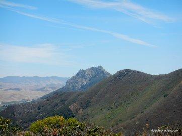 hollister peak