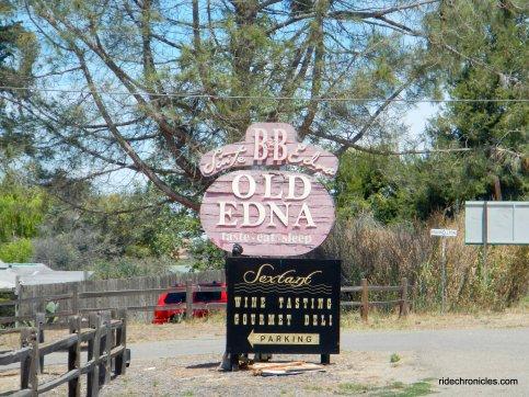 old edna townsite