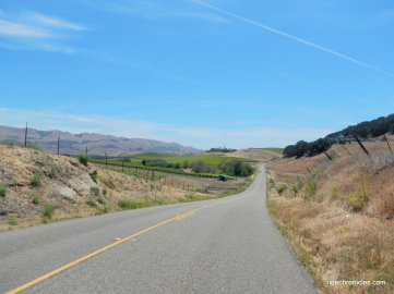 corbett canyon rd