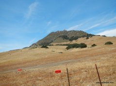 foothill blvd-bishop peak