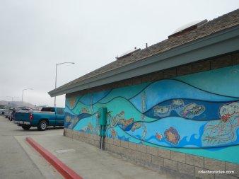 cayucos mural