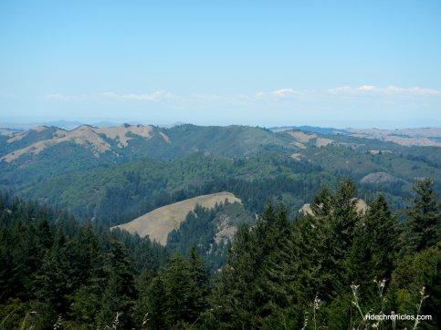 w ridgecrest blvd views