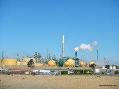 park rd-valero refinery