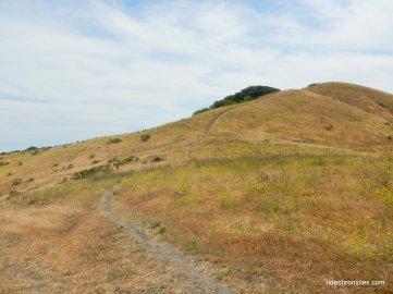 san pablo ridge trail