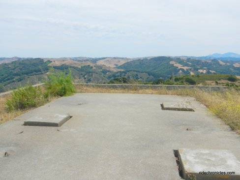 nike missile site