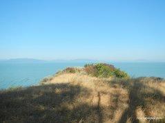 overhang cliff