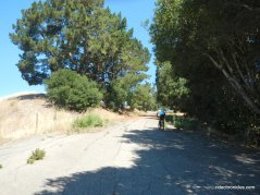 donald dr- to mulholland ridge