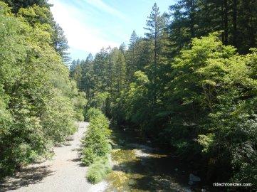 austin creek rd
