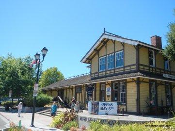 daville depot