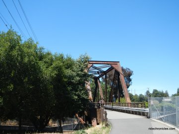 iron horse trail