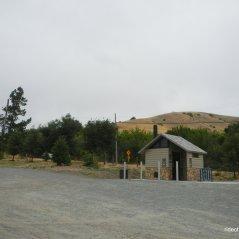 valle vista staging area