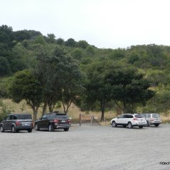 valle vista staging area