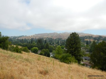 moraga valley