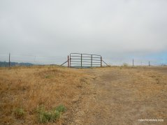 rimer creek trail gate