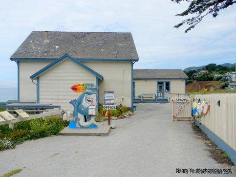 Point Montara Lighthouse hostel
