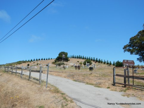 stage rd-hope cemetery