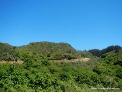 irish ridge views
