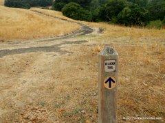 de laveaga trail