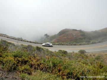 Hwy 1-winding road