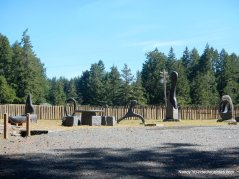 seaview rd-sculpture garden