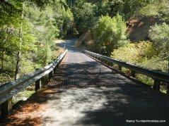 hauser bridge