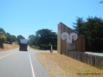 Hwy 1 S-sea ranch lodge