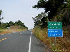 Hwy 1 N-gualala
