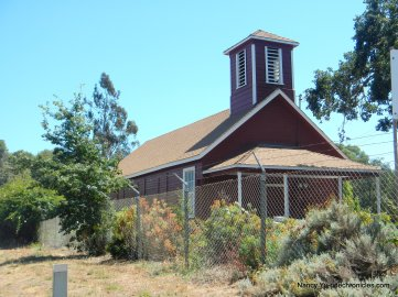 anderson valley museum