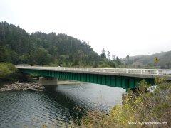 navarro bridge