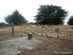 cuffey's cove catholic cemetery