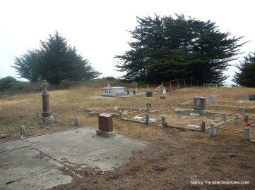 cuffey's cove catholic cemetery