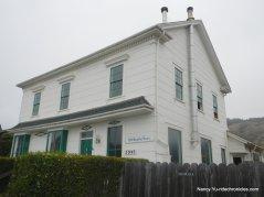 elk-old hospital house