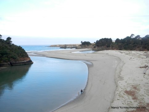 mendocino bay