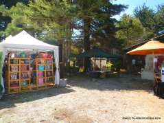 mendocino arts fair