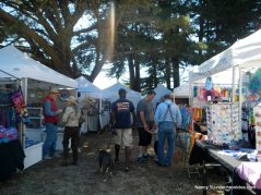 mendocino arts fair