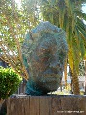 art center sculptures