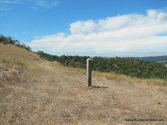 right-ramage peak trail