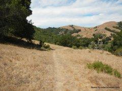 ramage peak trail