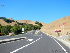 norris canyon rd