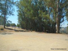 clyde woolridge staging area