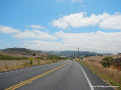 descend to nicasio valley