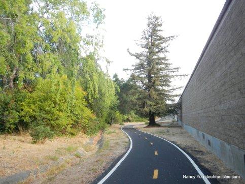marinwood path
