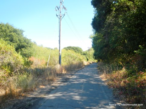 old lucas valley rd