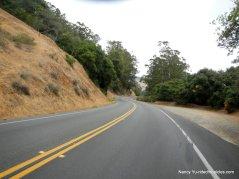 descend red hill