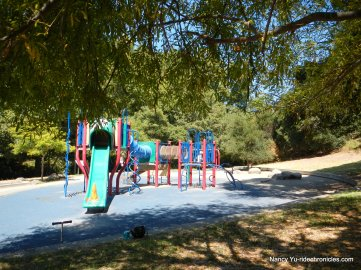 dimond park