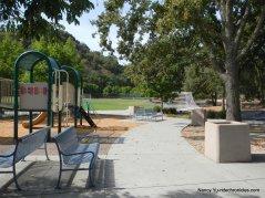 tice valley park
