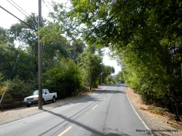 crest ave